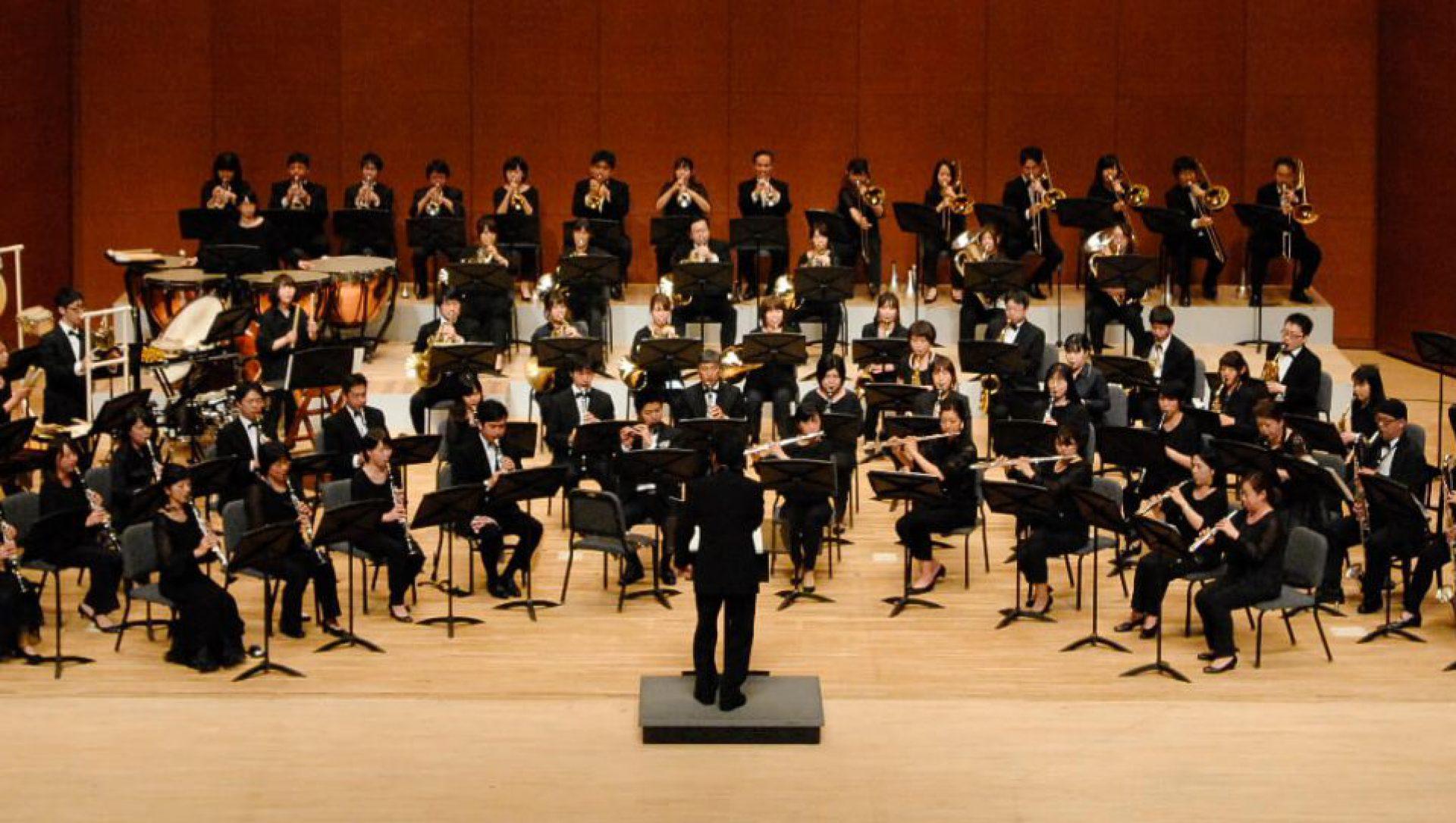 高松市民吹奏楽団